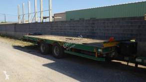 Trasporto macchinari Asca usato