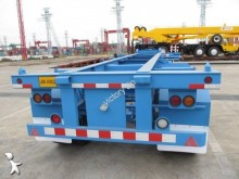 View images Cimc  heavy equipment transport
