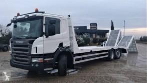 Vedeţi fotografiile Transport utilaje Scania