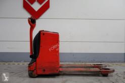 Transpalette Linde T18 Pedestrian pallet truck accompagnant occasion