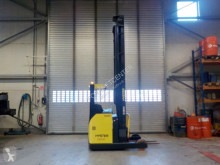 Used sit-on pallet truck Hyster R2.0H Reach truck