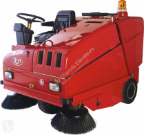 RCM MILLE used sweeper-road sweeper