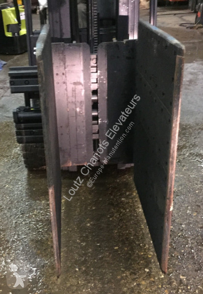 Voir les photos Autres matériels Cascade 20DAC619A