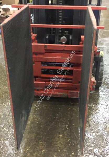 Voir les photos Autres matériels Bolzoni-Auramo KS04CF4ANC