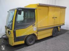 Linde W 20 0127