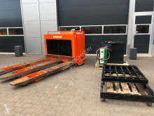 Doosan LEHF 75D Palletwagen other