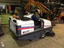 Dulevo B90 used sweeper-road sweeper
