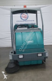 Tennant 8300 used sweeper-road sweeper