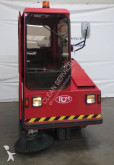 RCM R955E used sweeper-road sweeper