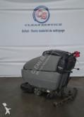 Otros materiales barredora-limpiadora RCM Mark 682