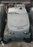 Veegmachine-bezemwagen Nilfisk Nilfissk CR 1200