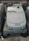 Otros materiales Nilfisk Nilfissk CR 1200 barredora-limpiadora usado