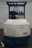 Outros materiais varadora-máquina de limpar Tennant 528