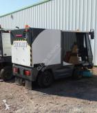 Outros materiais varadora-máquina de limpar CITYNET CITYNET