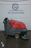 Hako B650/07 used sweeper-road sweeper