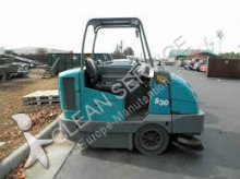 Tennant S30 used sweeper-road sweeper