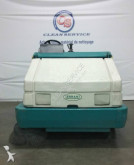 Tennant 355D used sweeper-road sweeper