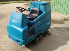 Outros materiais varadora-máquina de limpar Tennant 7100