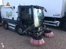 Schmidt used sweeper-road sweeper