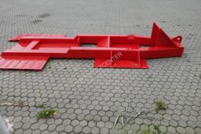 otros materiales nc GOOSENECK PARK STAND Gooseneck Park Stand