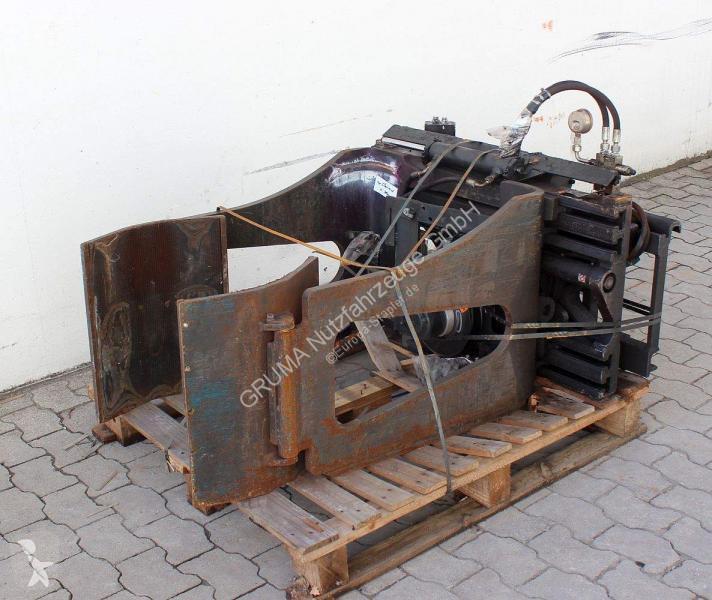 Prohlédnout fotografie Další vybavení Durwen 10 DFK