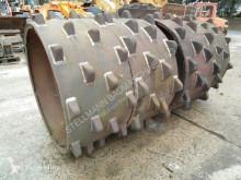 Otros materiales HANOMAG 44 C + 55 C otro material de almacenaje usado