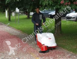 RCM BRAVA 1000 used sweeper-road sweeper