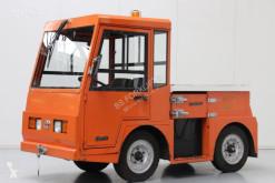Cabeza tractora de maniobra Bradshaw T10 usada