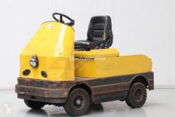 Manipulační traktor Bradshaw T6AC použitý