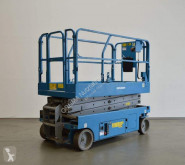 overig materiaal nc Genie GS 2046