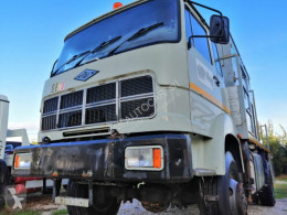 Camion Iveco 4X4 SIRECOME ST100V-174RV