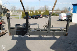 Kalmar Seitenspreader used other warehouse equipment