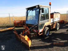 Kramer sweeper-road sweeper Tremo 601