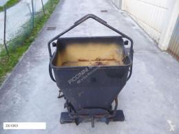 Hormigón pavimentadora de hormigón Manitou GLH 400