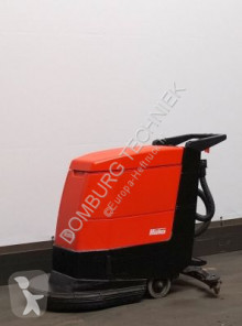 Hako used sweeper-road sweeper
