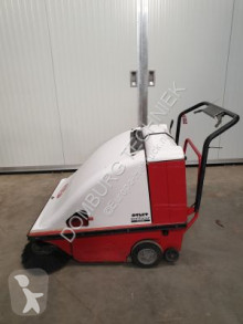 RCM used sweeper-road sweeper
