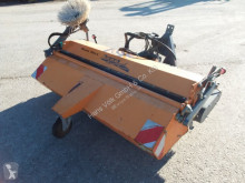 Bema Dual Typ 1700 used sweeper-road sweeper