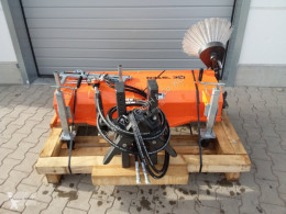 Sweeper-road sweeper FKM 1250