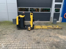 Hyster LO 2.0 pallet truck used stand-on