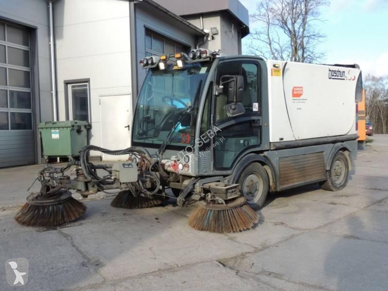 Преглед на снимките Друга техника Boschung S3 , 02.2011rok