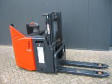 paletovací vozík Linde L 12 LSP