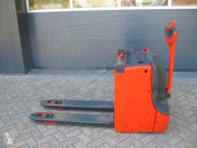 транспалетна количка Linde T 16L