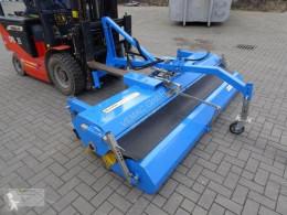 Kehrmaschine 230cm Kehrbürste Schlepper Traktor Gabelstapler NEU balayeuse-nettoyeuse neuve