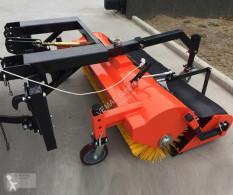 Kehrmaschine 180cm Kehrbürste Bürste Traktor Radlader Stapler NEU balayeuse-nettoyeuse neuve