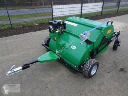 ATV SW Kehrmaschine Kehrbürste Paddock Cleaner Quad UTV Motor NEU balayeuse-nettoyeuse neuve