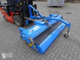 معدات أخرى Kehrmaschine 250cm Kehrbürste Schlepper Traktor Gabelstapler NEU آلة كنس وتنظيف جديد