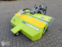 Подметально-уборочная машина TSPF4 Front Kehrmaschine Kehrbürste NEU Zapfwelle