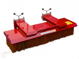 Kehrmaschine Kehrbesen Kehrbürste Schneeschieber 150cm NEU balayeuse-nettoyeuse neuve