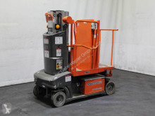 Otros materiales Matériel de magasinage nc JLG Toucan Duo