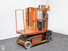 JLG Toucan Duo alt utilaj de stocare second-hand